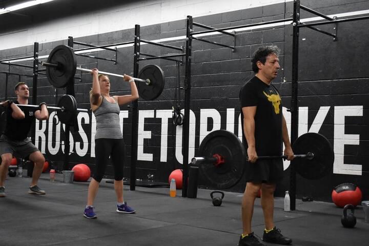 CrossFit Etobicoke