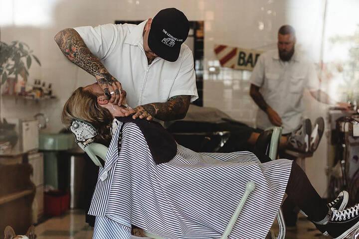 Crows Nest Barbershop
