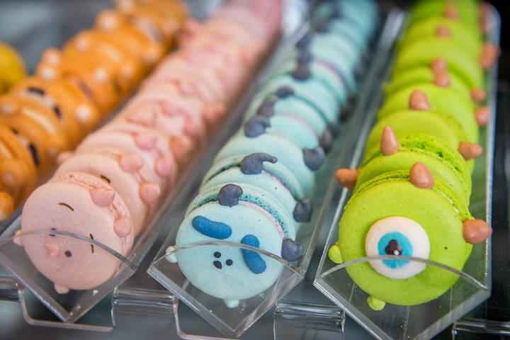 DaanGo Cake Lab