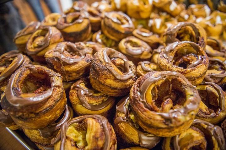 Danish Pastry House