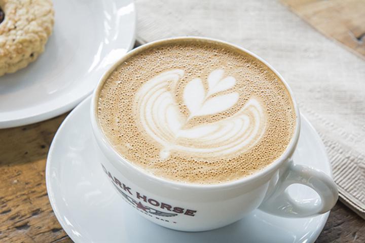 Dark Horse Espresso (Canary District)