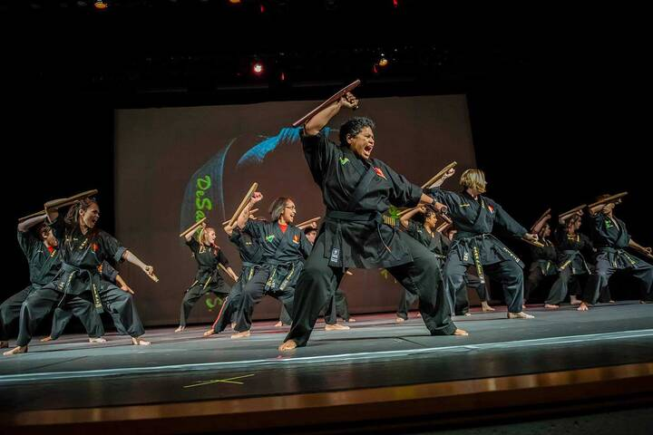 The best martial arts in toronto for Art premier