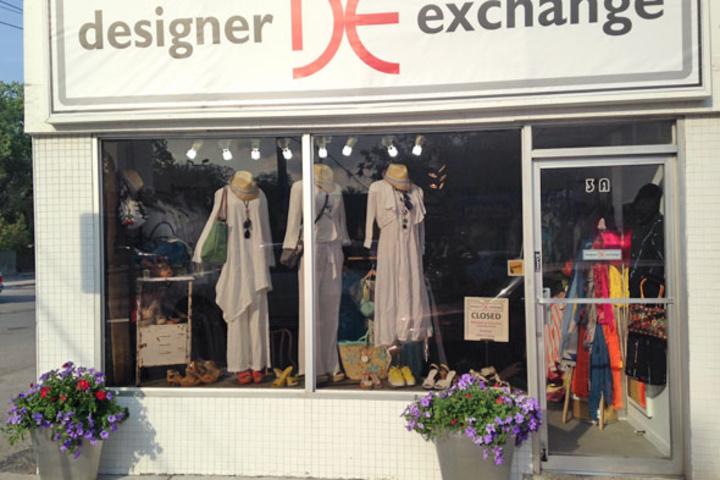 Designer Exchange