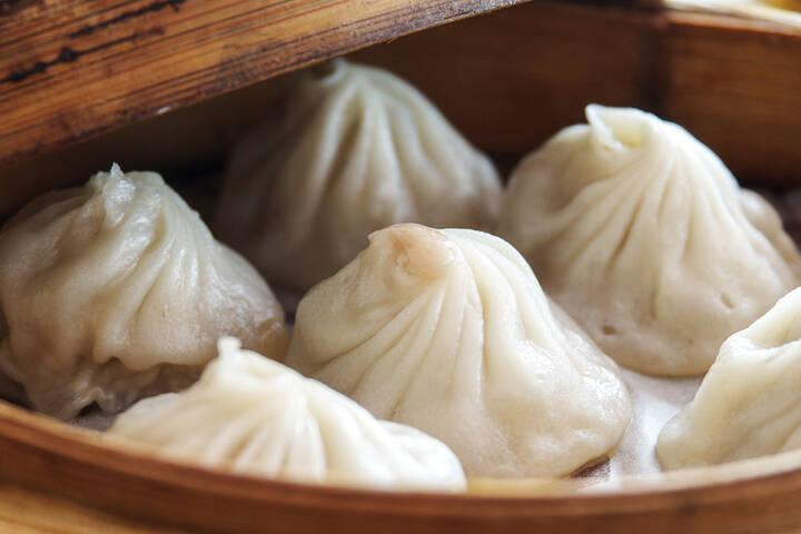 Ding Tai Fung Shanghai Dim Sum