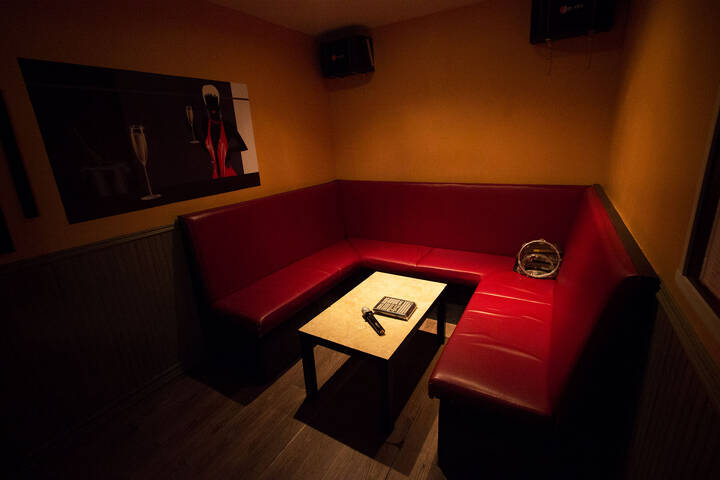 Best Bars With Private Rooms Toronto