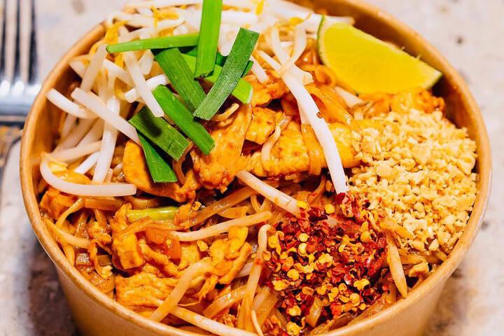 Eat BKK Annex Food Hall