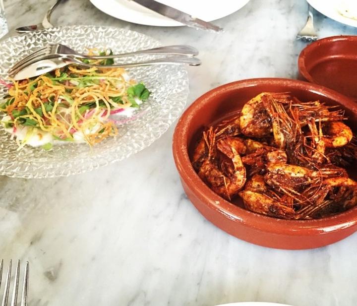Edulis Restaurant