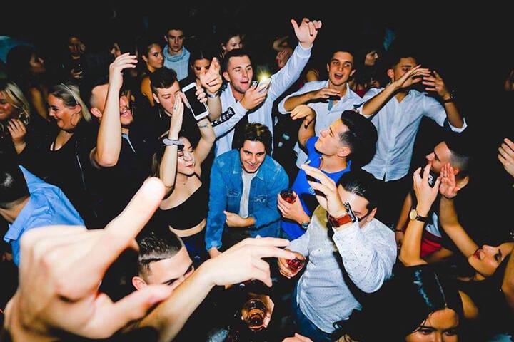 EFS Nightclub
