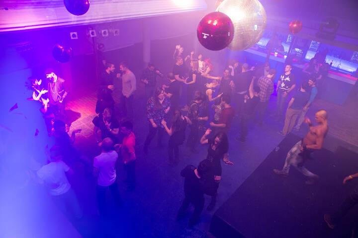 The Best Nightclubs in Toronto