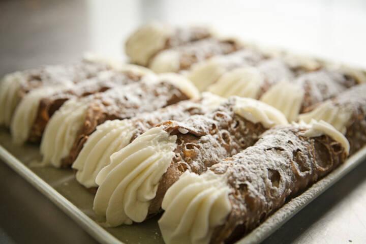 Italian Cakes Nyc