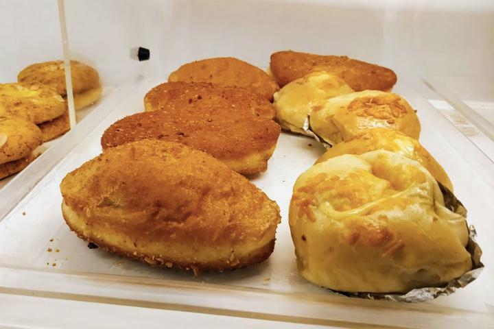 Furama Cake and Desserts