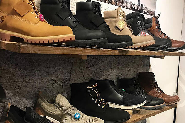 06d9bc065e The Best Shoe Stores in Toronto