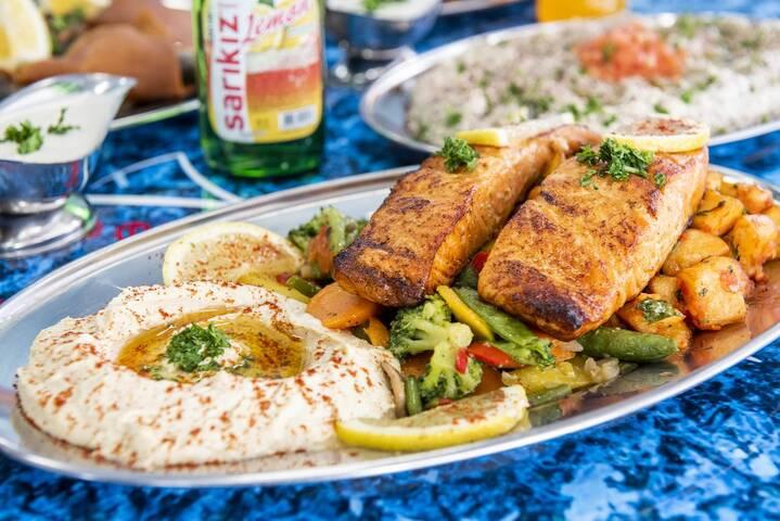 Ghadir Fish Restaurant