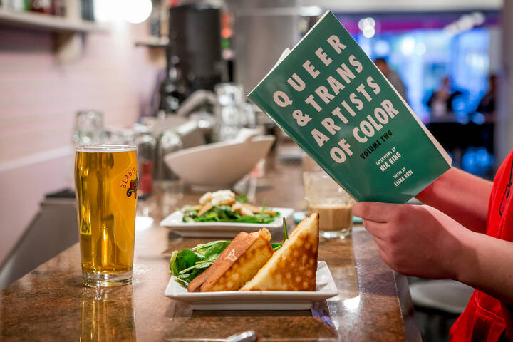 Glad Day Bookshop (Church)