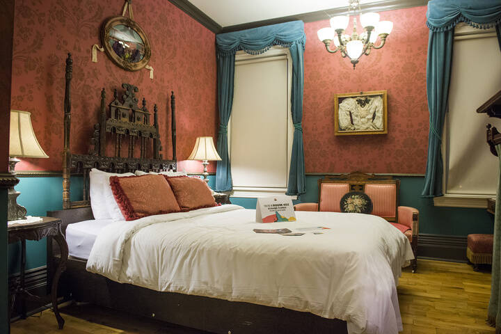 The best boutique hotels in toronto for Boutique hotel ottawa