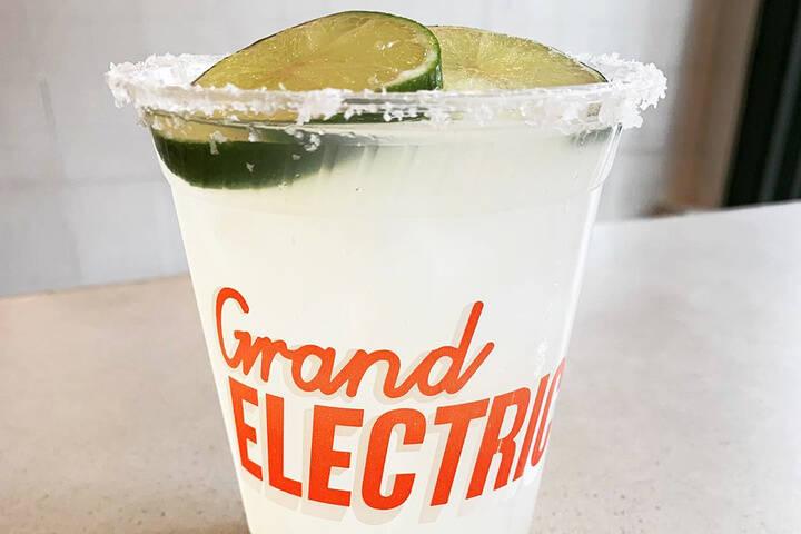 Grand Electric Taqueria