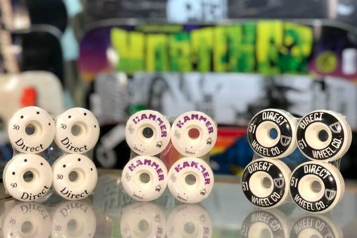 Hammer Skateboards