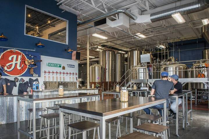 Henderson Brewing
