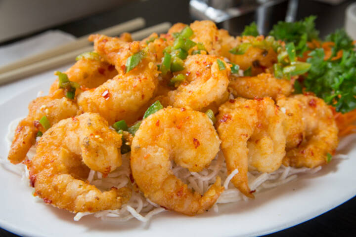 The best chinese restaurants in toronto for 8 chinese cuisine