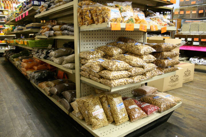 Quality Natural Foods Loblaws
