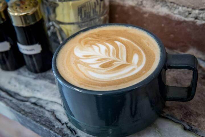 Hunter Coffee Shop