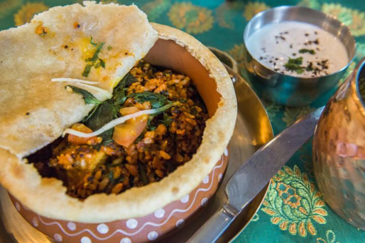 Indian Food Bayview
