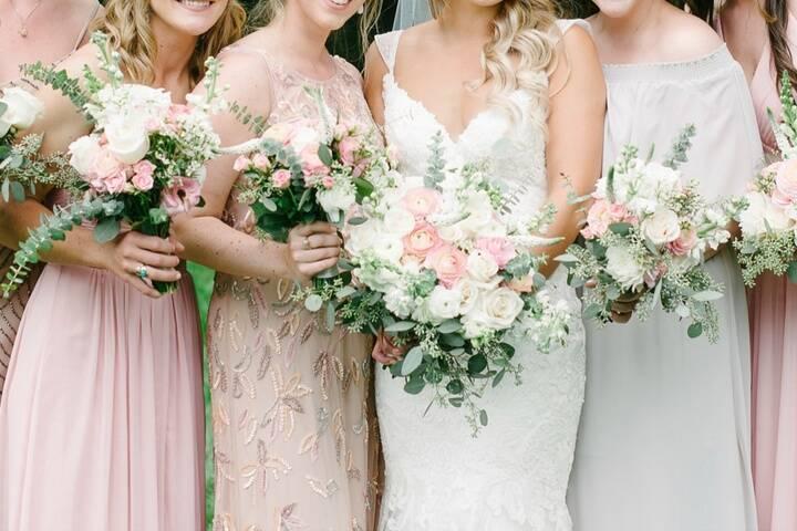 01b5e14a8ea3 The Best Bridesmaid Dresses in Toronto