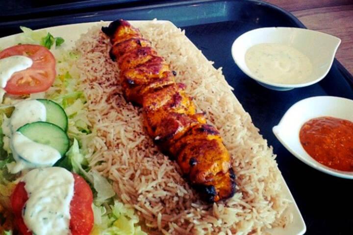 Kandahar Kabab (Scarborough)