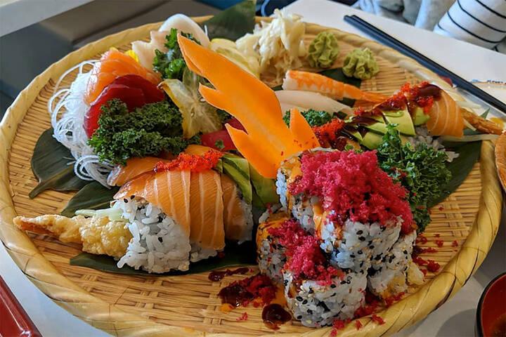 Kibo Sushi (Rosedale)