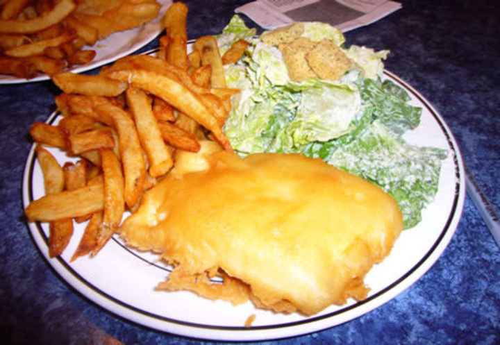 Kingsway Fish and Chips