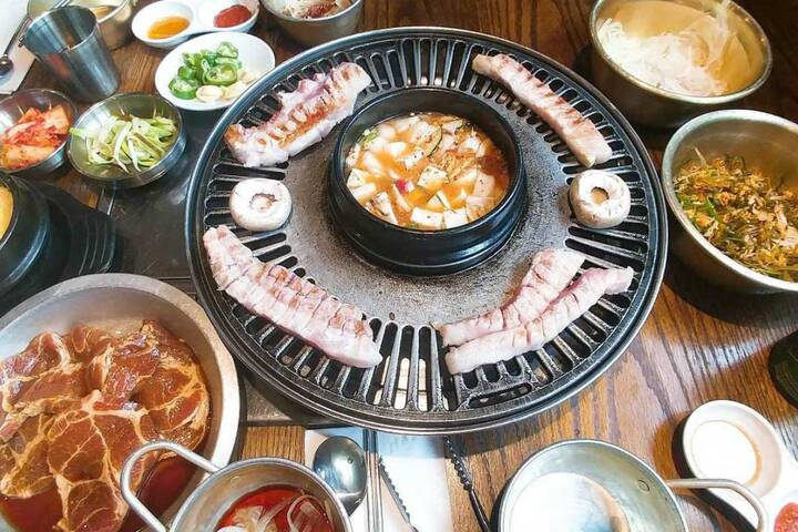 Kobi Korean BBQ