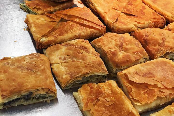 Kostas Bakery