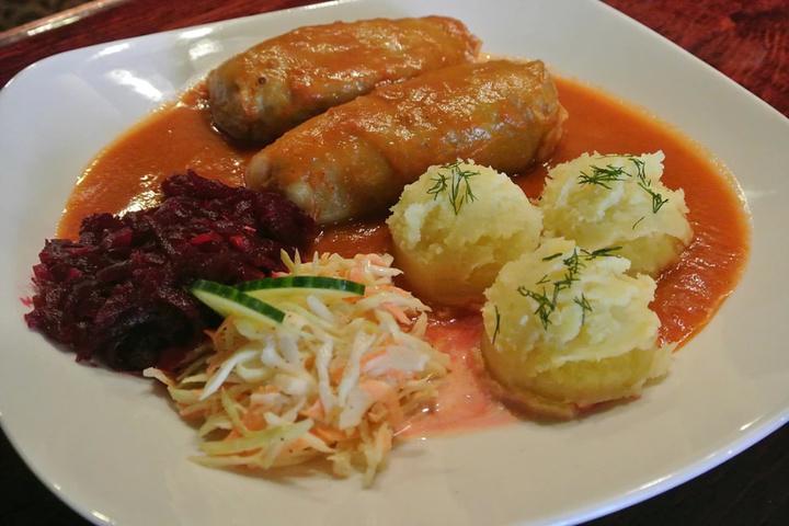 Kovalsky Restaurant