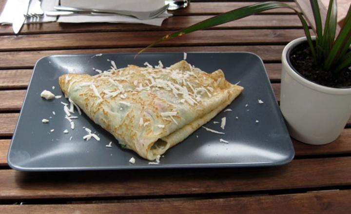 Krepesz European Palacsinta Cafe