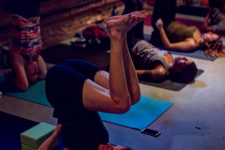 Kula Yoga Studio