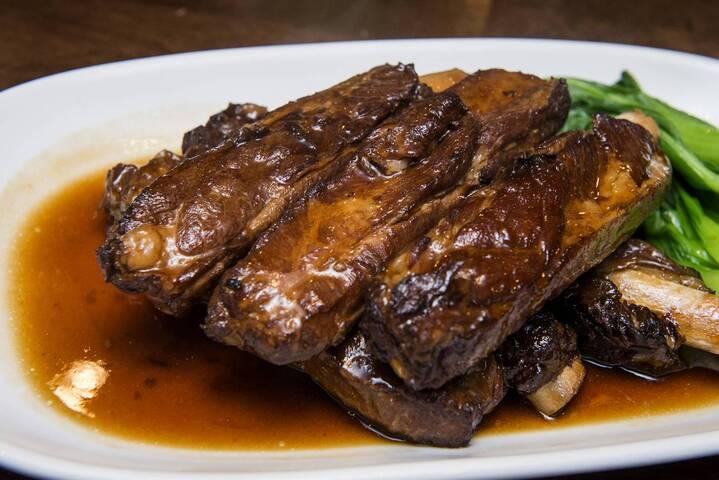 Best Asian Food Near Lee Ma