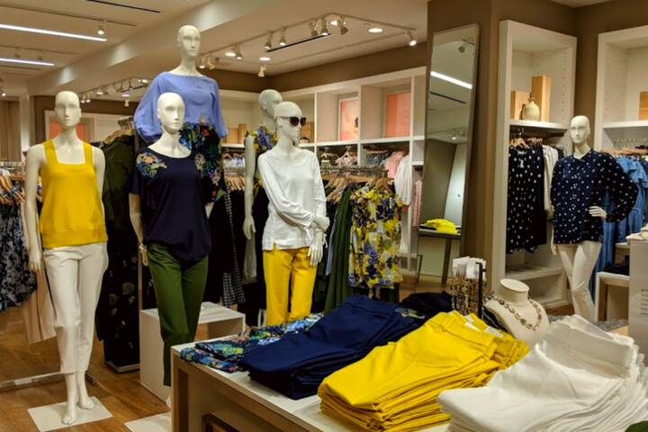 dbe3a1de5afe6 The Best Maternity Stores in Toronto