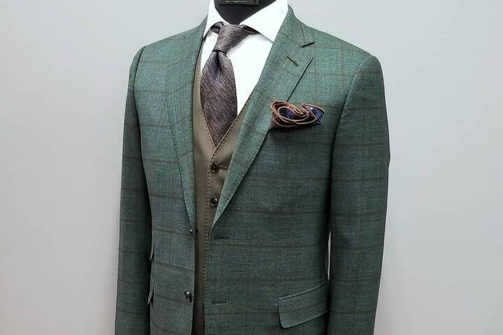 London Bespoke Club Inc.