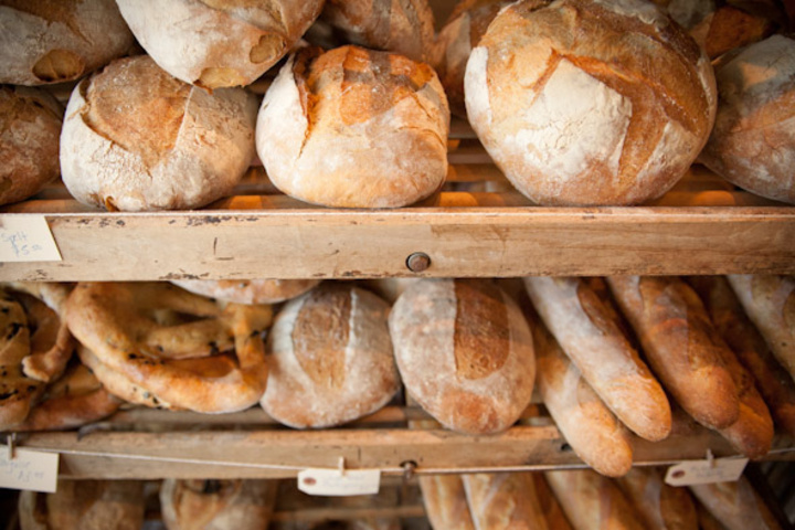 Mabel's Bakery (Queen St.)
