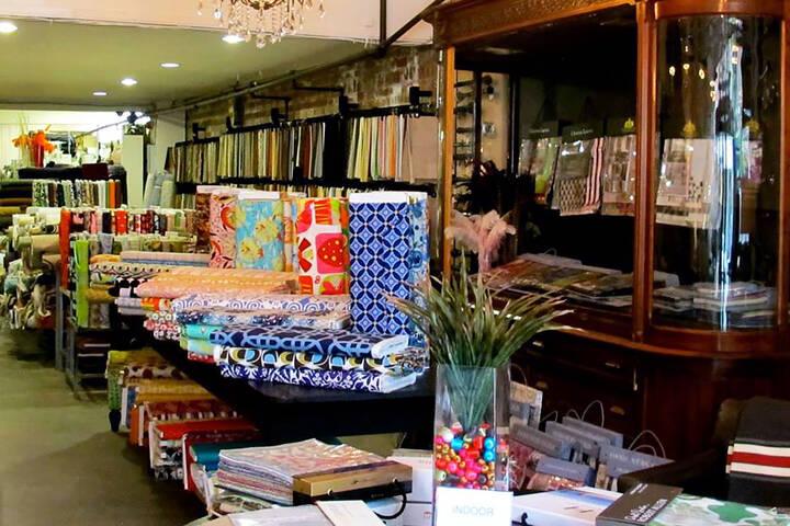 macFAB Fabrics