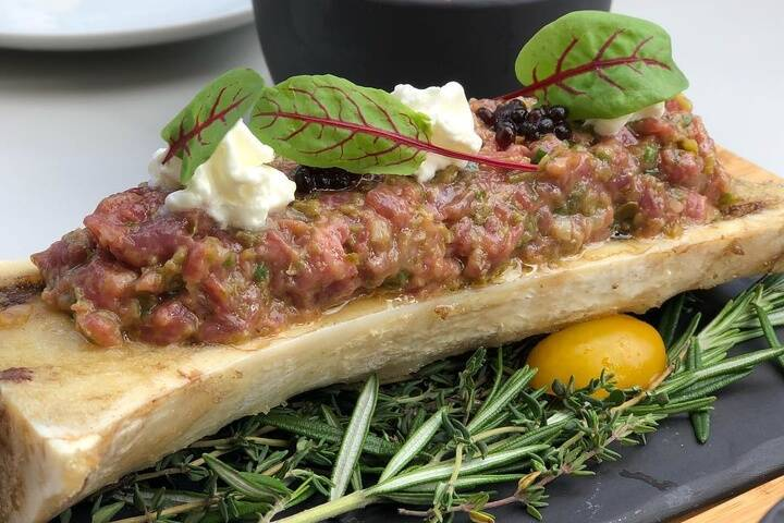 how to make best steak tartare