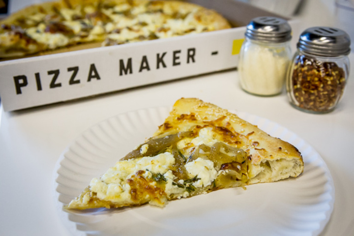 Maker Pizza