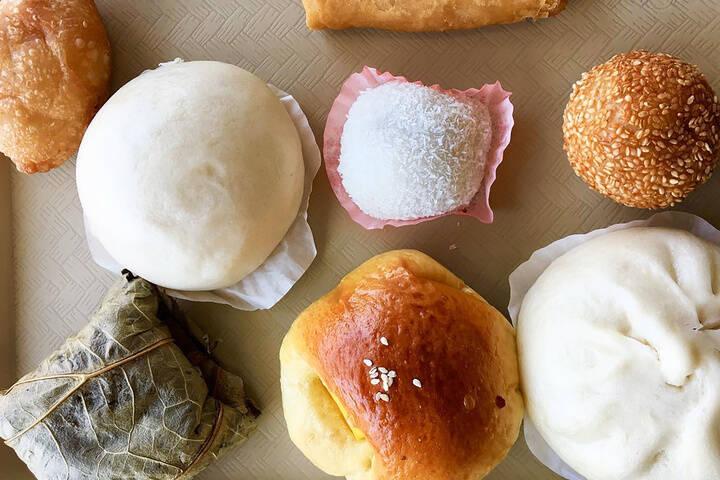 Mashion Bakery