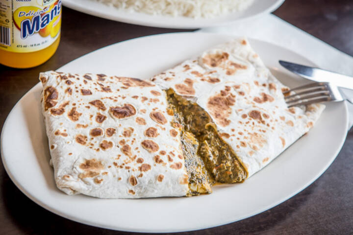 The best roti in toronto for Articles on indian cuisine
