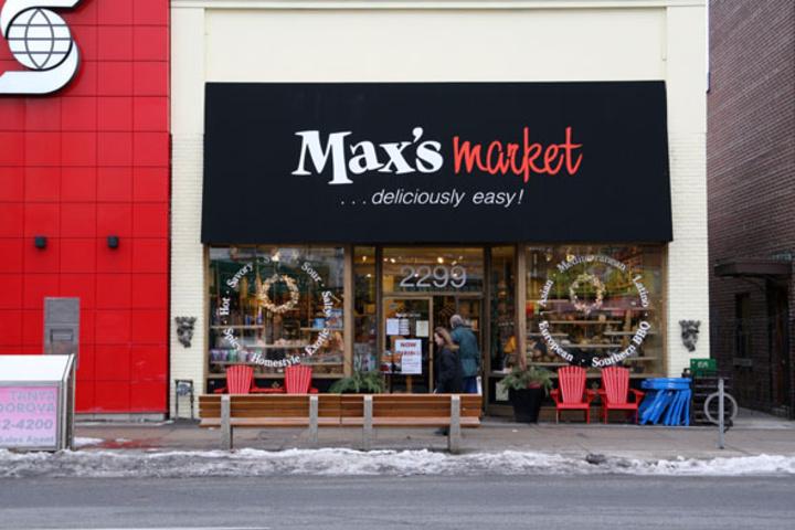 Max's Market