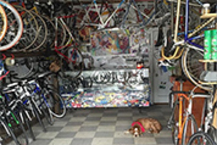 My Little Bike Shop