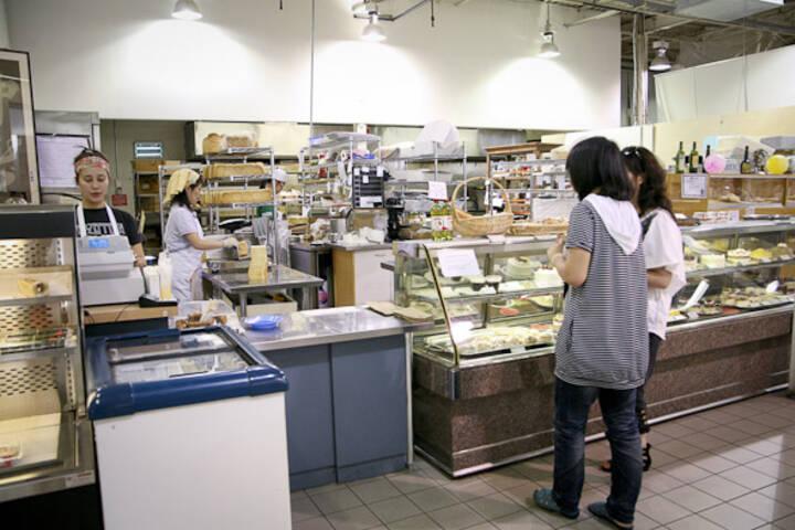 Nakamura Bakery