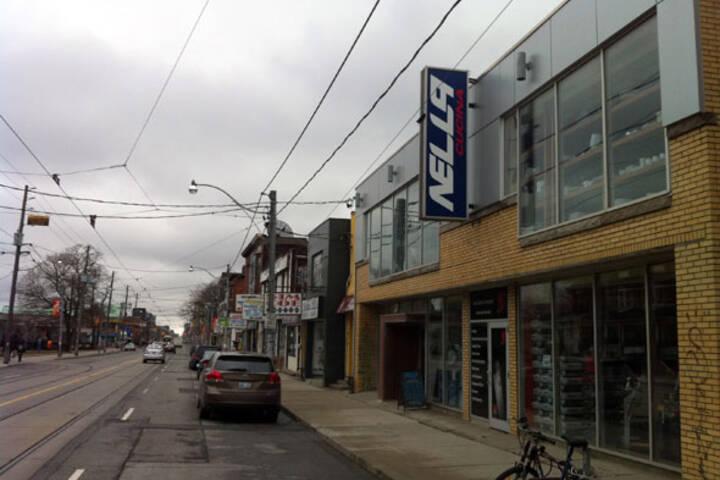 Kitchen Stores Toronto Danforth