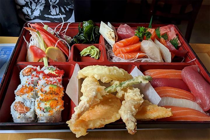 Ni-Ji Sushi
