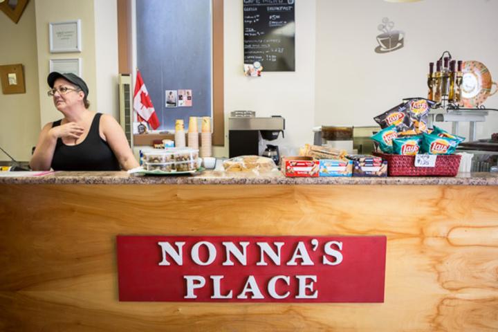 Nonna's Place